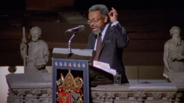 James Baldwin Funeral Service – Cathedral of St. John the Divine