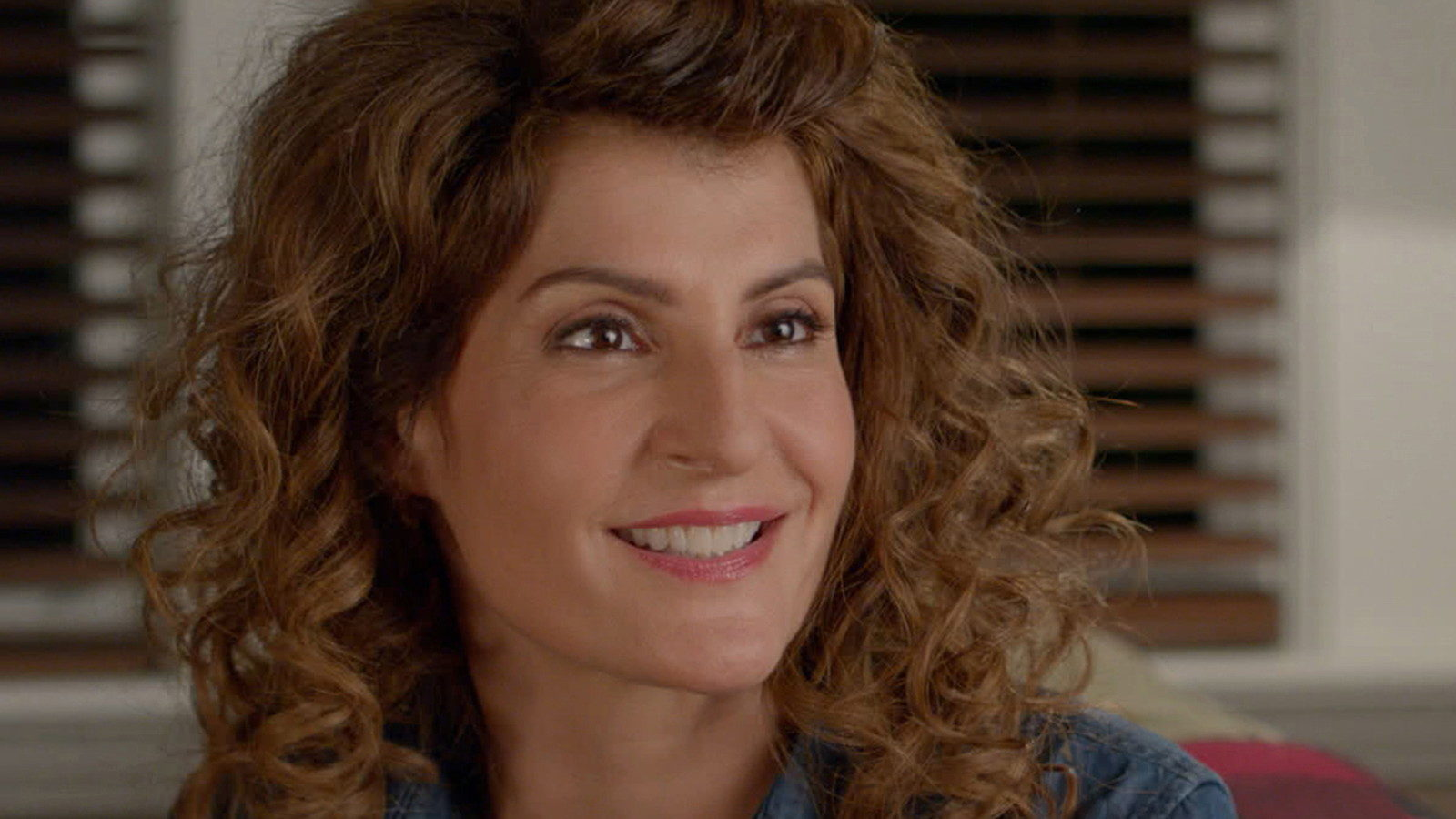 Nia Vardalos wedding